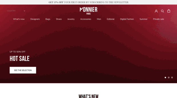monnierfreres.com