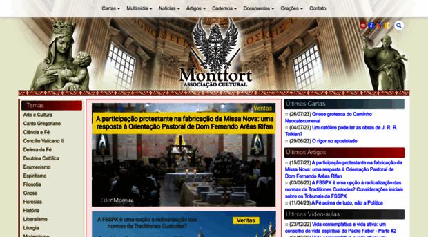 montfort.org.br