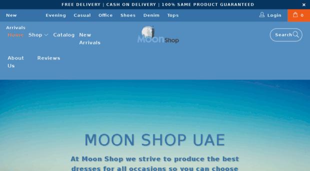 moonshopuae.com
