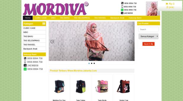 mordiva-jakarta.com