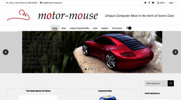 motor-mouse.net