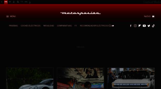 motorpasion.com
