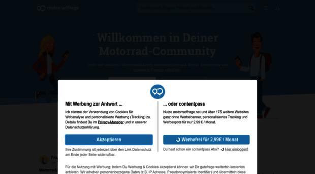 motorradfrage.net