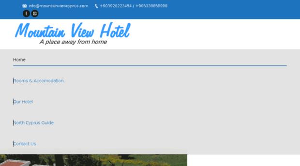 mountainviewcyprus.com