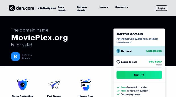 movieplex.org