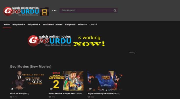 Geo Online Movies Bollywood