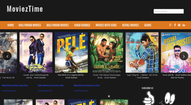 movieztime com - MoviezTime - Hindi MovieSouth     - Moviez Time