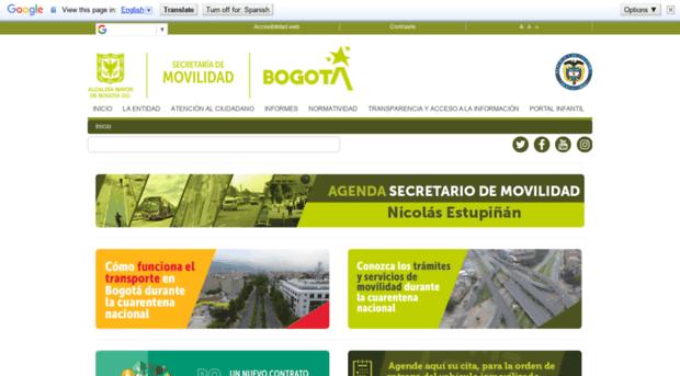 movilidadbogota.gov.co