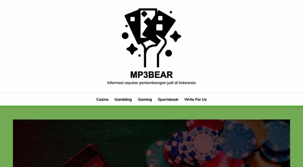 mp3bear.com