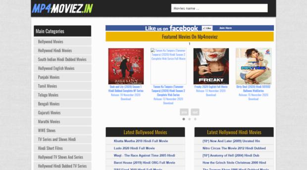 mp4moviez.cc - Download latest Hindi bollywoo... - Mp4moviez