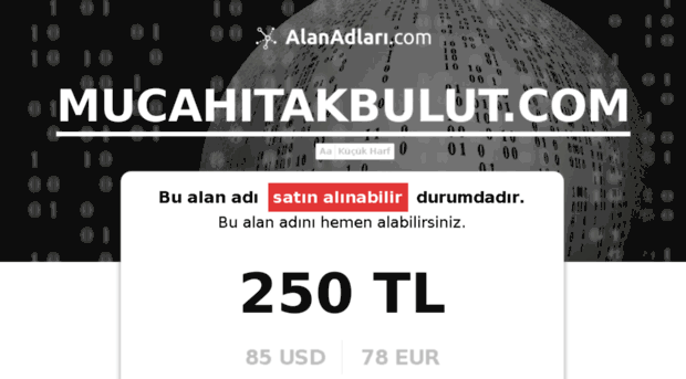 mucahitakbulut.com