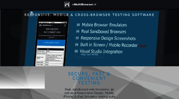 multibrowserviewer.com