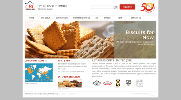 an export marketing plan for a scottish biscuit manufacturer Heather brae are a leading australian shortbread manufacturer we are export ready and we welcome all export chocolate fingers and our biscuit range.