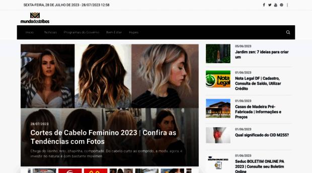 mundodastribos.com