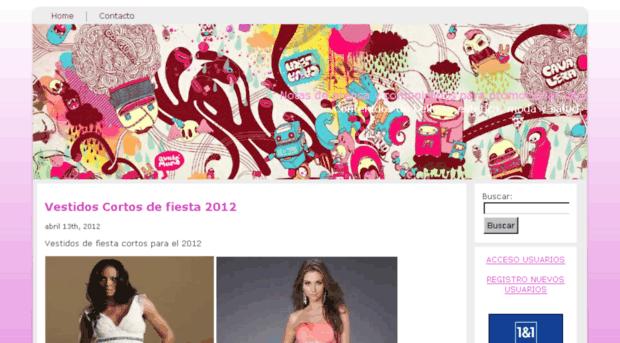 mundomoda.com.es