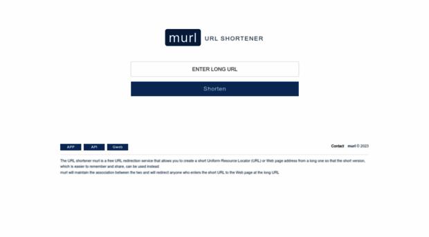 murl.com