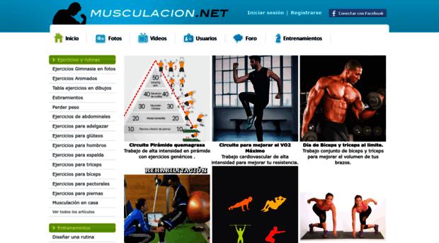 musculacion.net