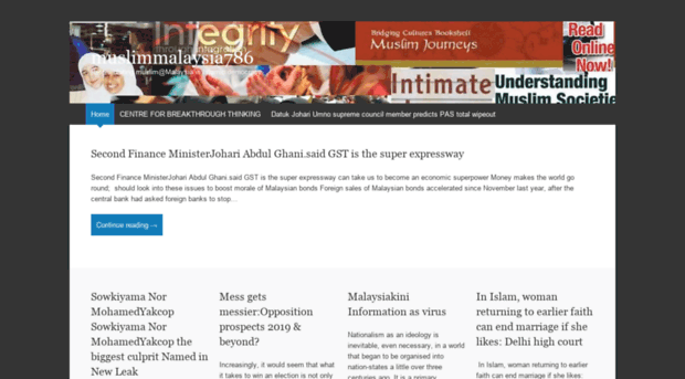 muslimmalaysia786.wordpress.com