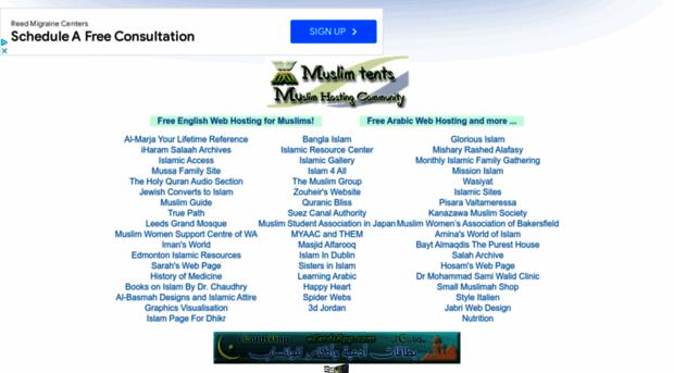 muslimtents.com