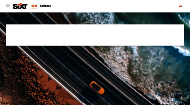 mx.sixt.com