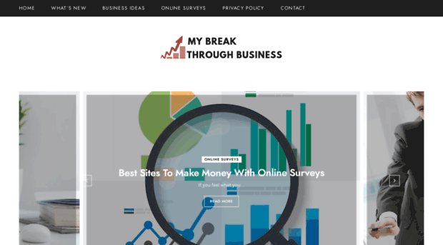 mybreakthroughbusiness.com