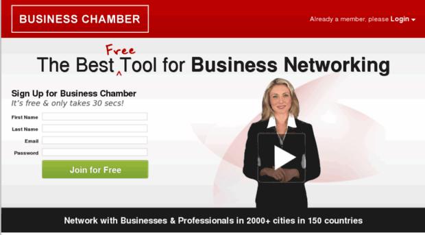 mychamber.com