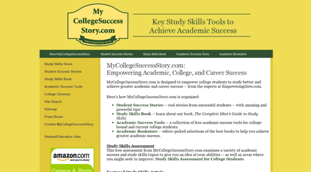 how to achieve academic success
