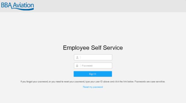 asig self service