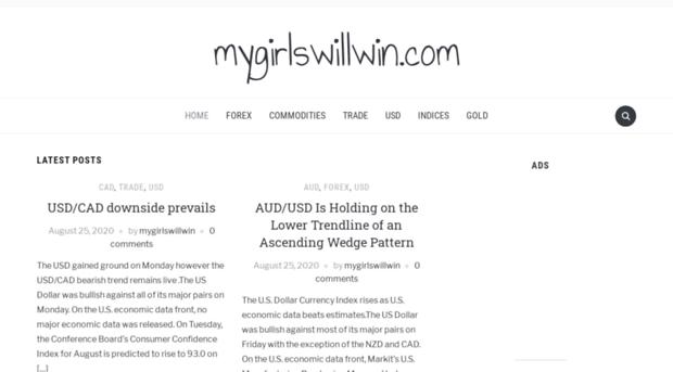 mygirlswillwin.com