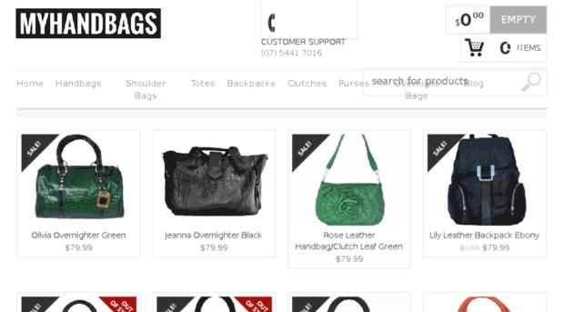 myhandbags.com.au