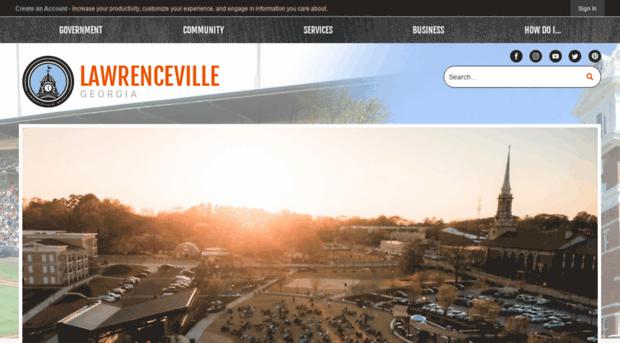 mylawrenceville.com