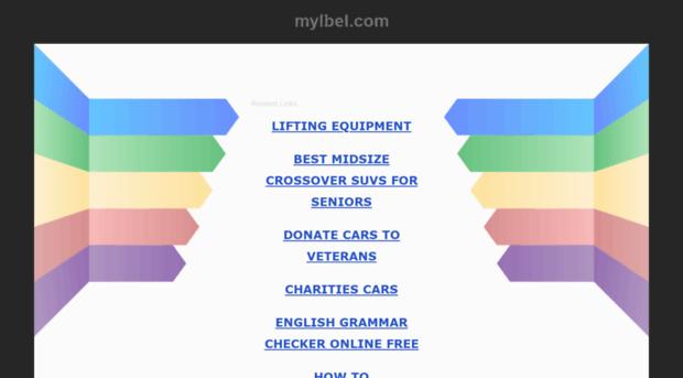 mylbel.com