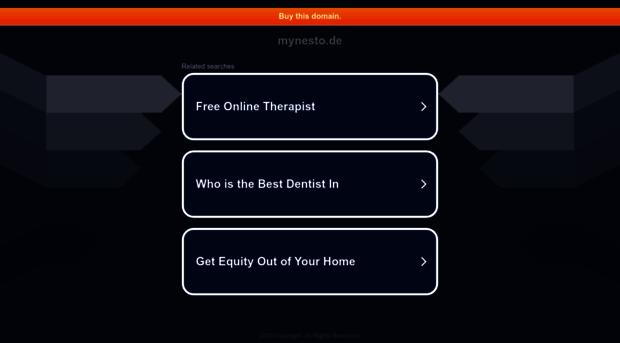 mynesto.de