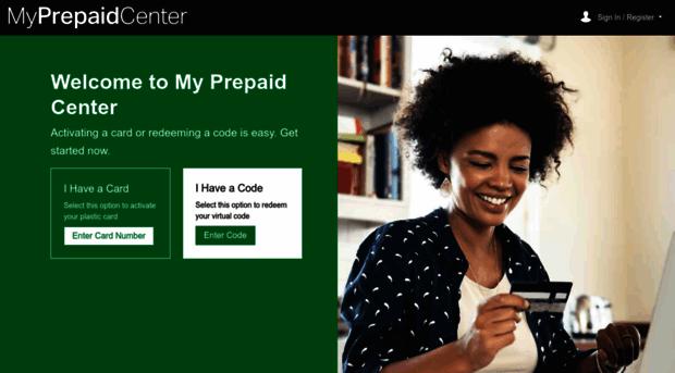 Myprepaidcenter Com Activate Card Gemescool Org