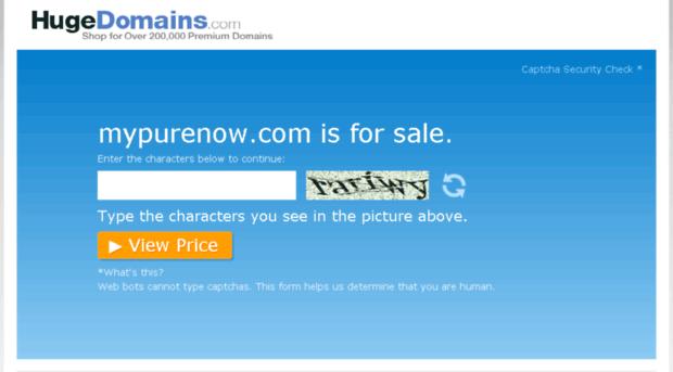 mypurenow.com