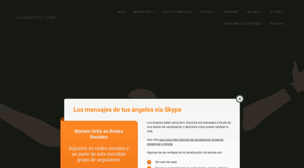 myriamortiz.com
