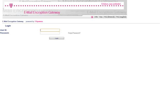 De login telekom Telekom E
