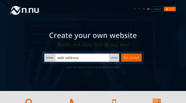 Create Your Own Professional W N: start my own website