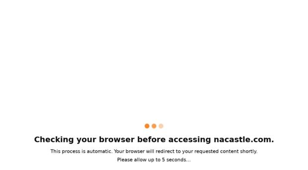 Nacastle Com