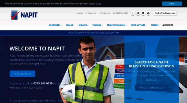napit.org.uk