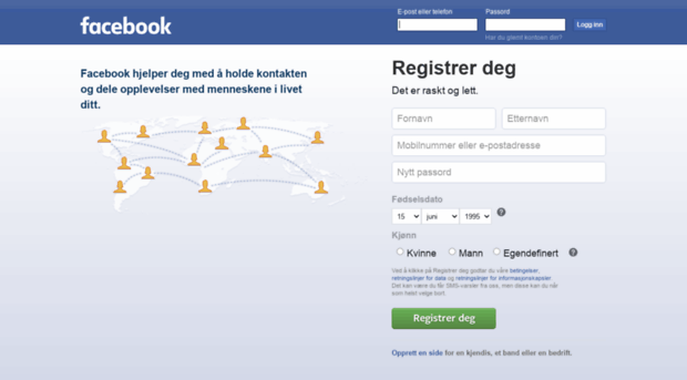nb-no.facebook.com