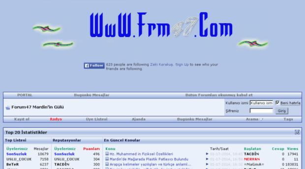 nebuforum.com