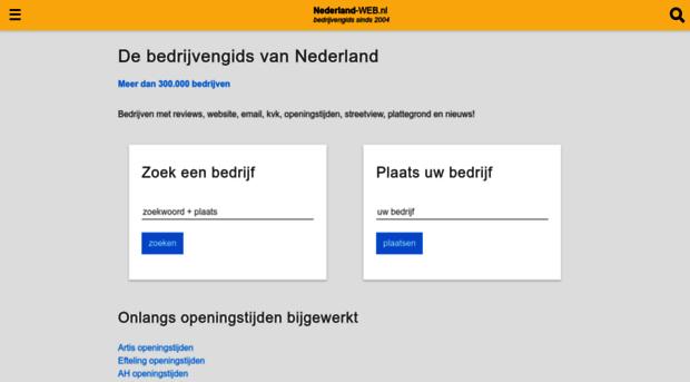 nederland-web.nl