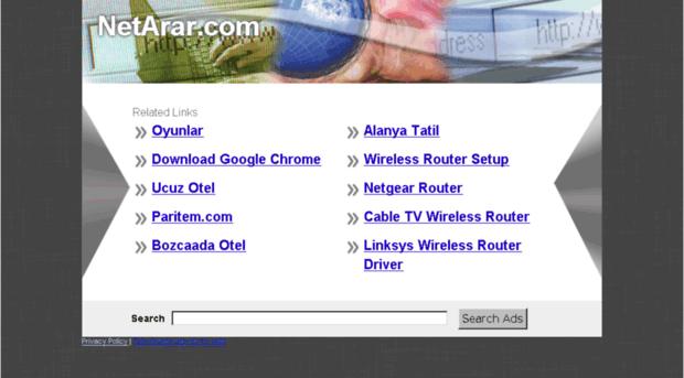 netarar.com