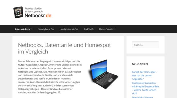 netbookr.de