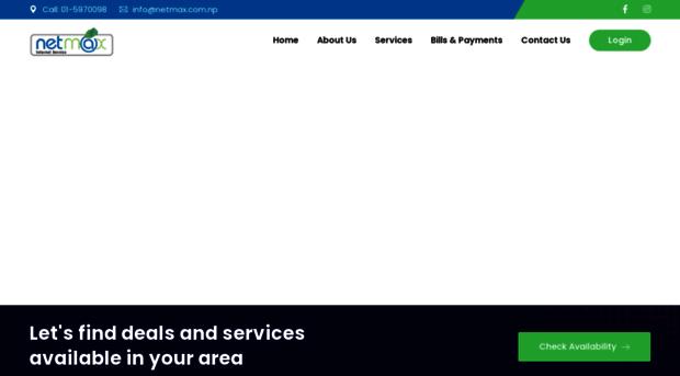 netmax.com.np