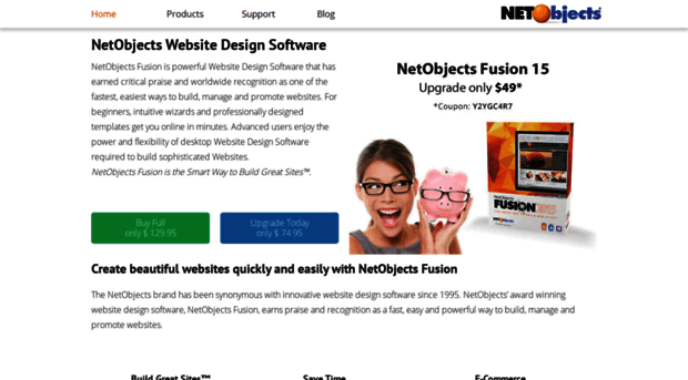 objects     website design software neto   net