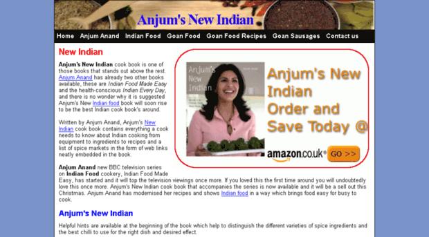 new-indian.co.uk