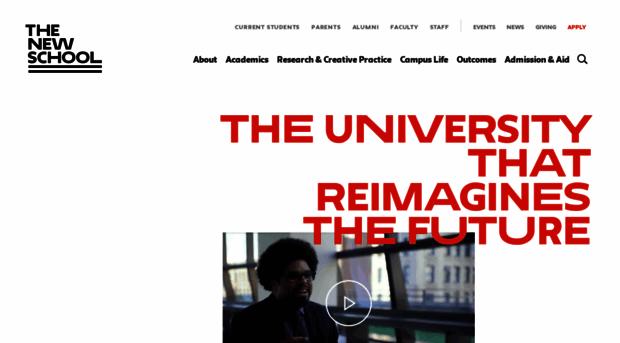newschool.edu
