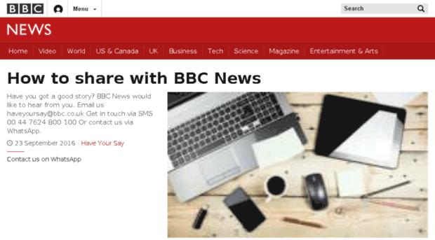 newsforums.bbc.co.uk
